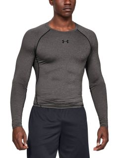 Remera Under Armour Hg Long Sleeve