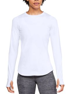 Remera Under Armour Coldgear Armour Crew