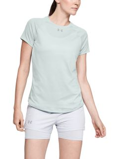 Remera Under Armour Qualifier Short Sleeve