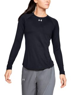 Remera Under Armour Qualifier Long Sleeve