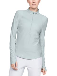 Buzo Under Armour Qualifier Half Zip