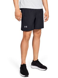 Short Under Armour Launch SW 2-in-1