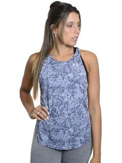 Musculosa Under Armour Speed Tride Printed