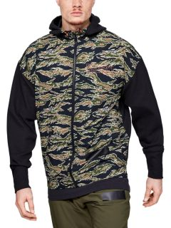 Campera Under Armour Pursuit Full Zip