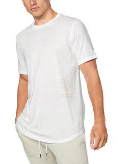 Remera Under Armour Baseline Beyond The Arc SS