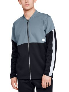 Campera Under Armour Athlete Recovery Knit Warm Up Top
