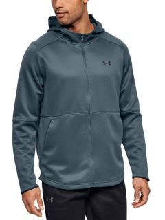 Campera Under Armour MK1 Warmup Fz