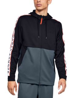Campera Under Armour Unstoppable Track