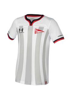 Camiseta Under Armour Stadium Estudiantes de la Plata Away Kids 2020