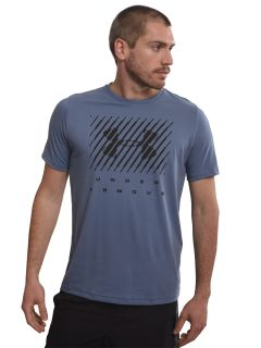 Remera Under Armour Branded