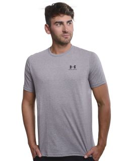 Remera Under Armour Sportstyle Left Chest
