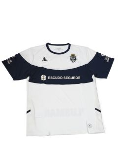 Camiseta Le Coq Sportif Gelp Home Player 2019