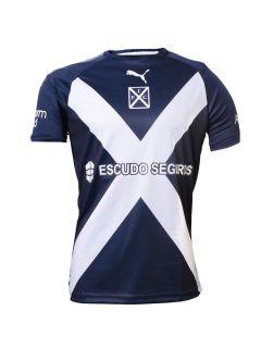 Camiseta Puma CAI Away II 2020