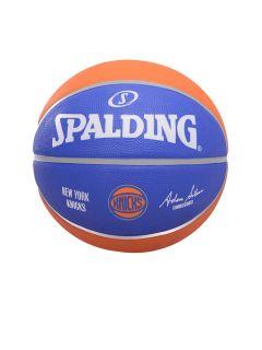 Pelota Spalding NBA New Tork Knicks