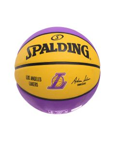 Pelota Spalding NBA Los Angeles Lakers