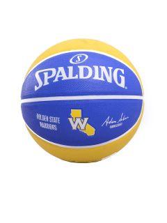 Pelota Spalding NBA Golden State Warriors