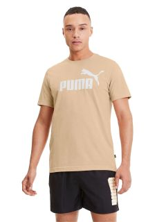 Remera Puma Essentials Heather