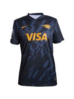 Camiseta Nike Jaguares Stadium Home 2020