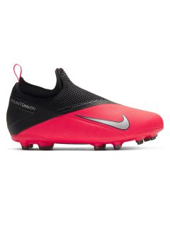 Botines Nike Jr Phantom Vision 2 Academy Dynamic Fit Mg