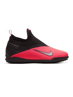 Botines Nike Jr Phantom Vision 2 Academy Dynamic Fit Tf