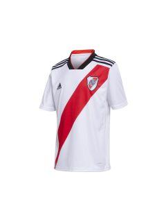 Camiseta Adidas River Plate Home Kids 2018/2019