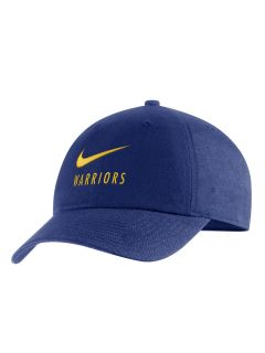 Gorra Nike Heritage 86 Golden State Warriors