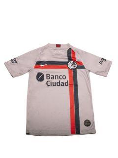 Camiseta Nike San Lorenzo Stadium 3R 2019/2020