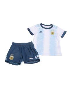 Camiseta y Short Adidas AFA Home Baby
