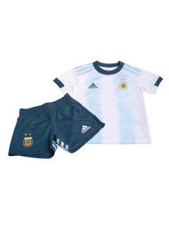 Camiseta y Short Adidas AFA Home Mini