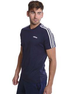 Remera Adidas Essentials 3 Stripes