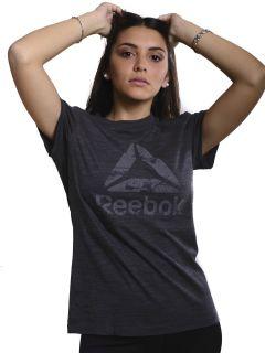 Remera Reebok Marble Logo