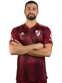 Camiseta Adidas River Plate Away 2019/2020