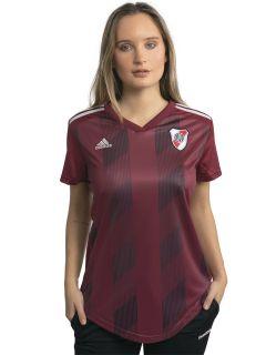 Camiseta Adidas River Plate Away Mujer 2019/2020