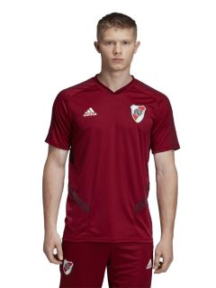 Camiseta Adidas River Plate Training 2019/2020