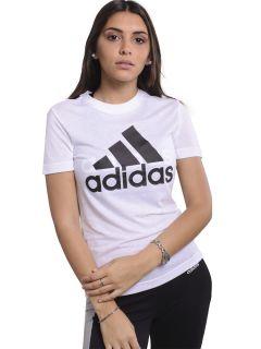 Remera Adidas Must Haves Badge of Sport Logo
