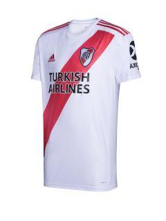 Camiseta Adidas River Plate Home 2020