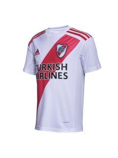 Camiseta Adidas River Plate Home 2020 Kids