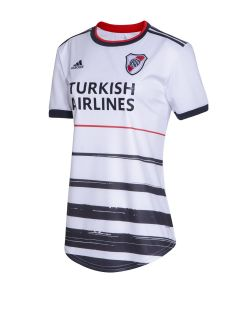 Camiseta Adidas River Plate 3rd Mujer 2020