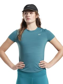 Remera Reebok One Series Running Activchill