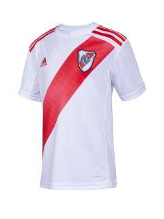 Camiseta Adidas River Plate Home 2019/2020 Kids
