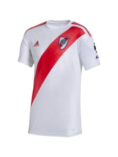 Camiseta Adidas River Plate Hombre Home 2019/2020