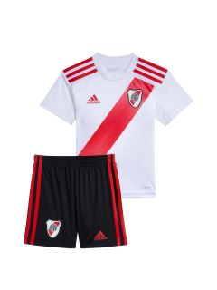 Camiseta y Short Adidas River Plate Home Baby 2019/2020