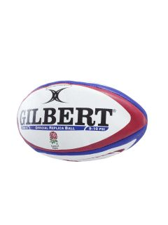 Pelota Gilbert Replica England Nº5