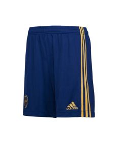 Short Adidas Boca Juniors Home 2020/2021