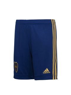 Short Adidas Boca Juniors Home Kids 2020/2021