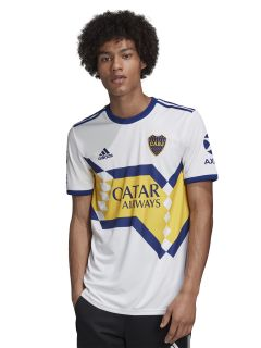 Camiseta Adidas Boca Juniors Away 2020/2021
