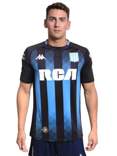 Camiseta Kappa Racing Club Away 2019 Player