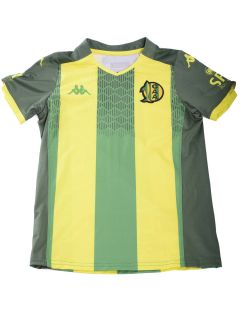 Camiseta Kappa Aldosivi Home Player Kids 2019/2020