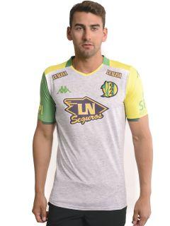 Camiseta Kappa Aldosivi Kombat Away 2019/2020