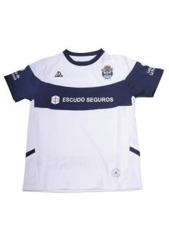 Camiseta Le Coq Sportif Gelp Home Player Kids 2019
